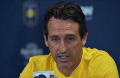 Le PSG préfère « parler du présent » que de Neymar