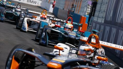 Entente de 3 M$ entre Montréal et la Formule E