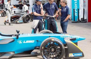 En pleine mutation, la Formule E est aux antipodes de la F1