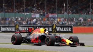 Daniel Ricciardo mène la 2e séance d'essais libres en Hongrie