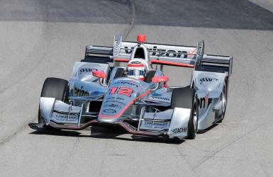 IndyCar : Will Power vainqueur à Pocono