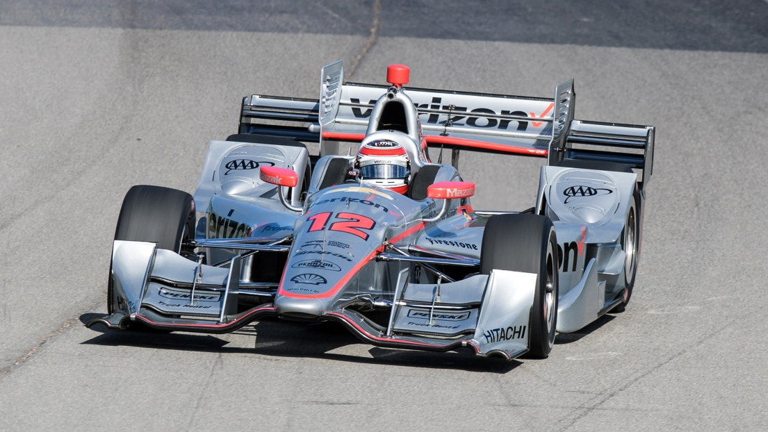 Indycar : Newgarden s'impose à Lexington