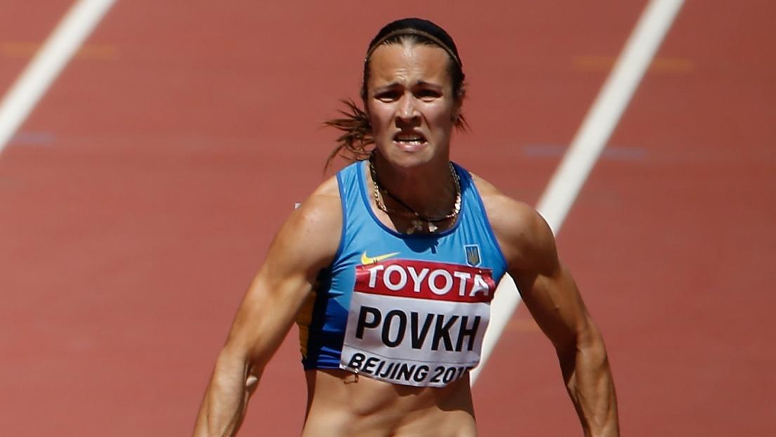 Olesya Povkh