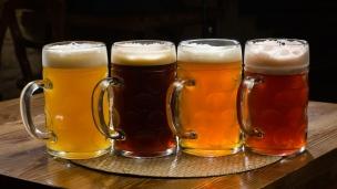 Top-5 Bière