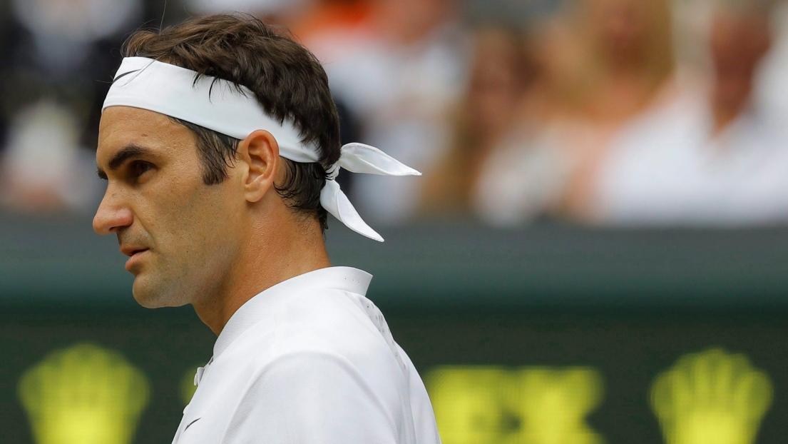 Federer n'a pas traîné pour son entrée en lice à Montréal