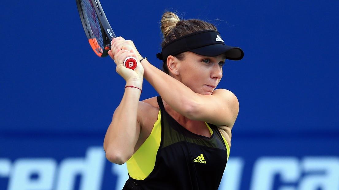 Masters 1000 de Montréal : Caroline Garcia se qualifie pour le 3e tour