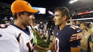 Broncos 24 - Bears 17