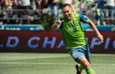 Dempsey accumule les réussites à Seattle