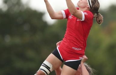 Rugby : une sortie victorieuse du Canada