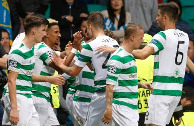 Le Celtic assure, Naples l'emporte