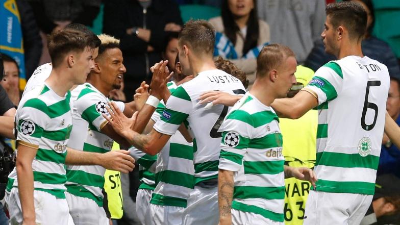 Celtic de Glasgow