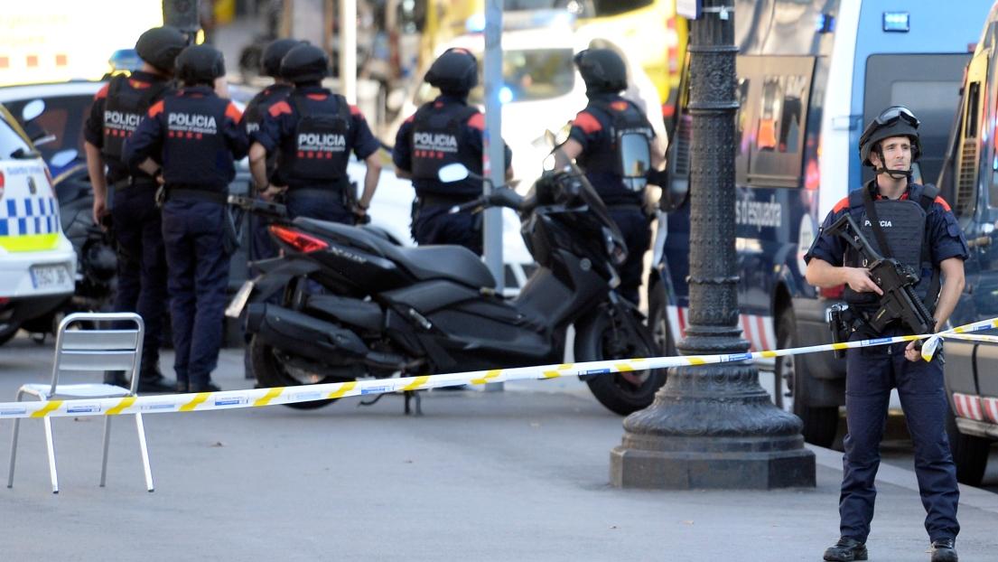 Les attentats de Barcelone ont fait plusieurs victimes