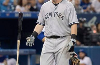 Les Yankees jouent à la chaise musicale