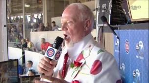 Après Don Cherry l'analyste, Don Cherry le chanteur!