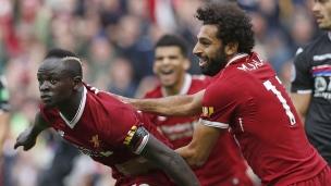 Liverpool 1 - Crystal Palace 0