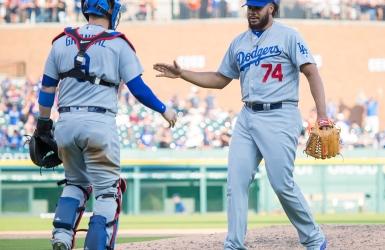 Autre journée, autre victoire des Dodgers