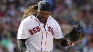 Yankees 1 - Red Sox 5
