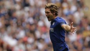 Tottenham 1 - Chelsea 2