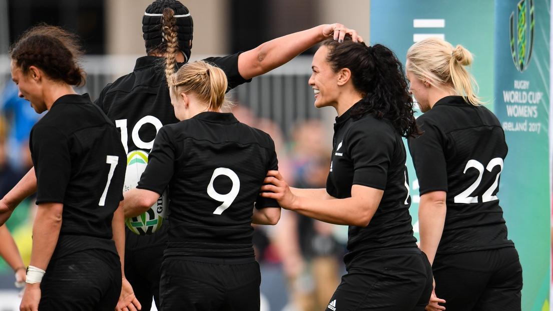 La Nouvelle-Zélande part largement favorite pour son match contre les Américaines