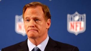 Goodell et la NFL, cinq ans de plus