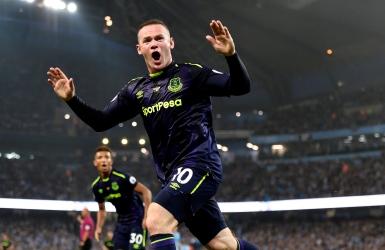 200e but pour Rooney en Premier League