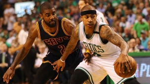 Irving s'en va à Boston, Thomas à Cleveland