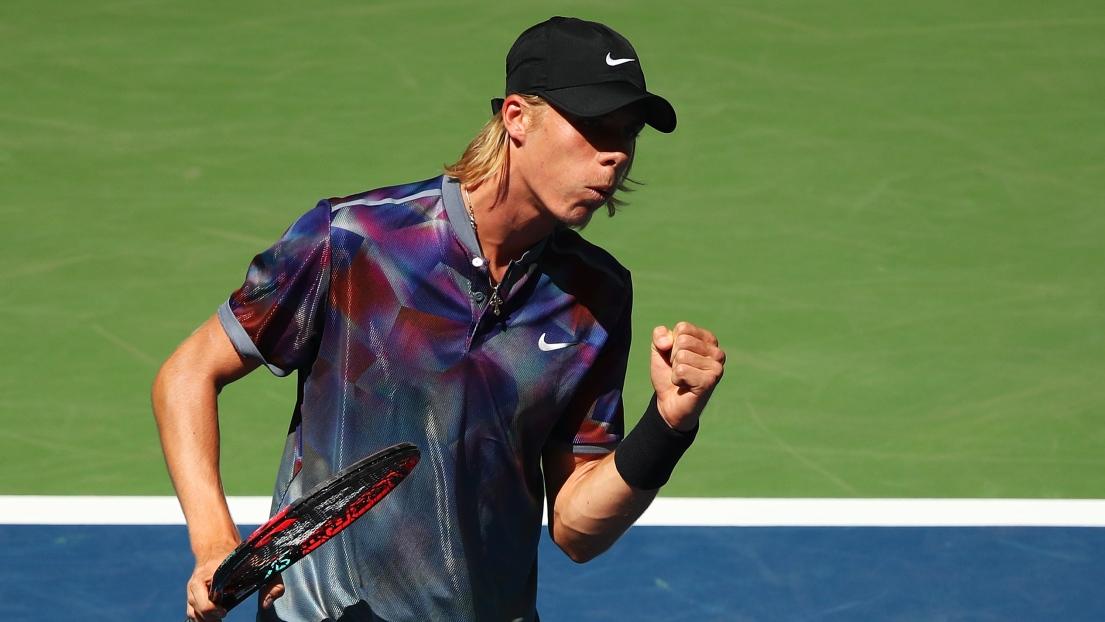 US Open - Carreno Busta écarte la coqueluche Shapovalov pour aller en quarts