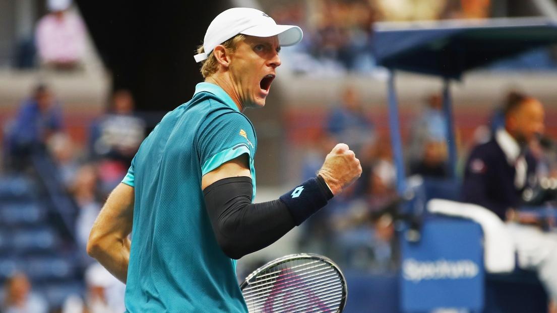 Carreno Busta-Anderson, l'improbable demi-finale — US Open