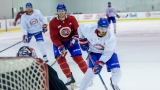 Shea Weber, Jeff Petry et Paul Byron
