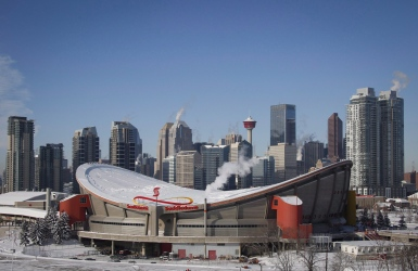 JO 2026 : Calgary évalue sa candidature