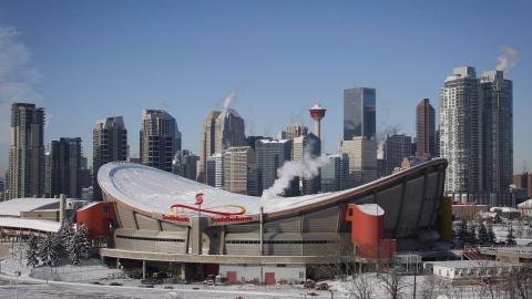 Calgary obtient les droits des X Games