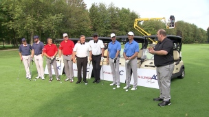 Challenge de golf Jacques Demers (1re partie)