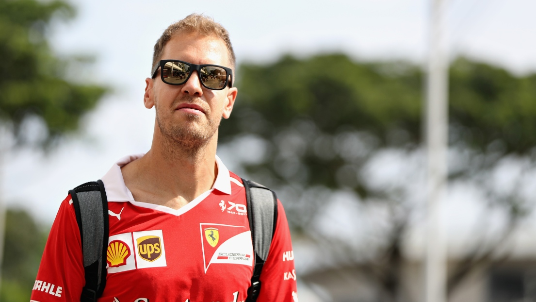 F1 - Le Grand Prix de Singapour prolongé jusqu'en 2021