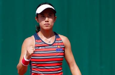 WTA : finale entre qualifiées à Tokyo