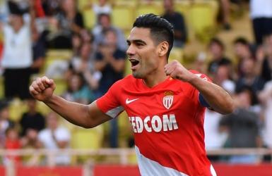 Ligue 1 : Falcao met la pression sur le PSG