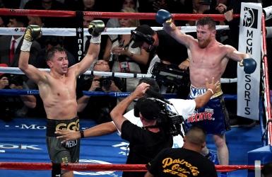 Golovkin et Alvarez font combat nul à Vegas