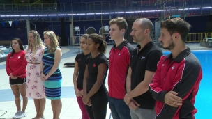 Les Séries mondiales de plongeon à Montréal pour 4 ans