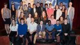 Les 33 lauréats du Programme de bourses Hydro-Québec 2017