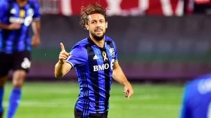 Toronto FC 3 - Impact 5