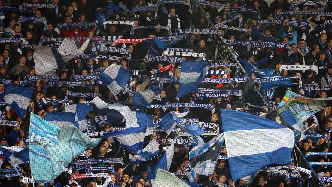 Coup d'envoi donné en Allemagne, premier grand championnat à reprendre — Bundesliga