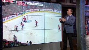 Gaston au mur vidéo : L'avantage numérique du CH