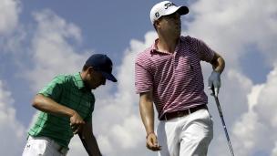 3 golfeurs en tête du Championnat de la PGA