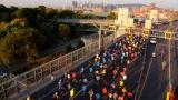 Marathon de Montréal