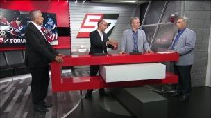 Forum: les prochains champions canadiens?