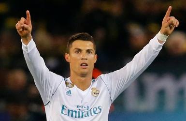 Un 5e Ballon d'Or pour Cristiano Ronaldo