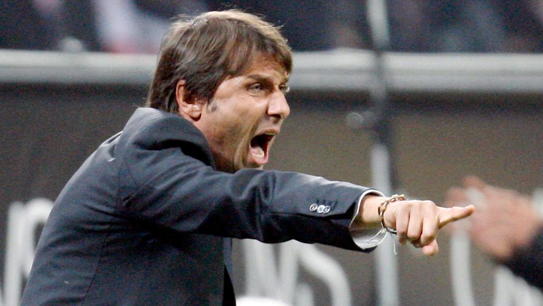 La provocation de Diego Costa envers Antonio Conte (vidéo)