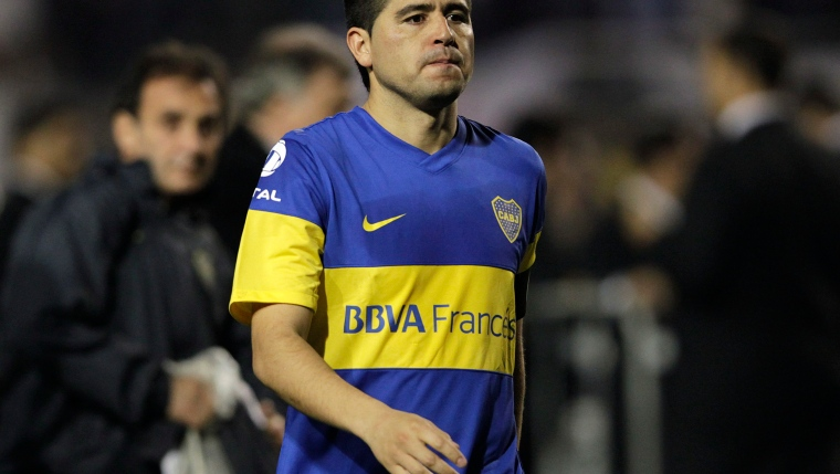 Juan Ramon Riquelme