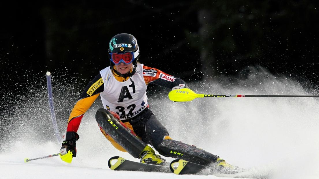 L'argent pour Phelan et Drury — Ski cross