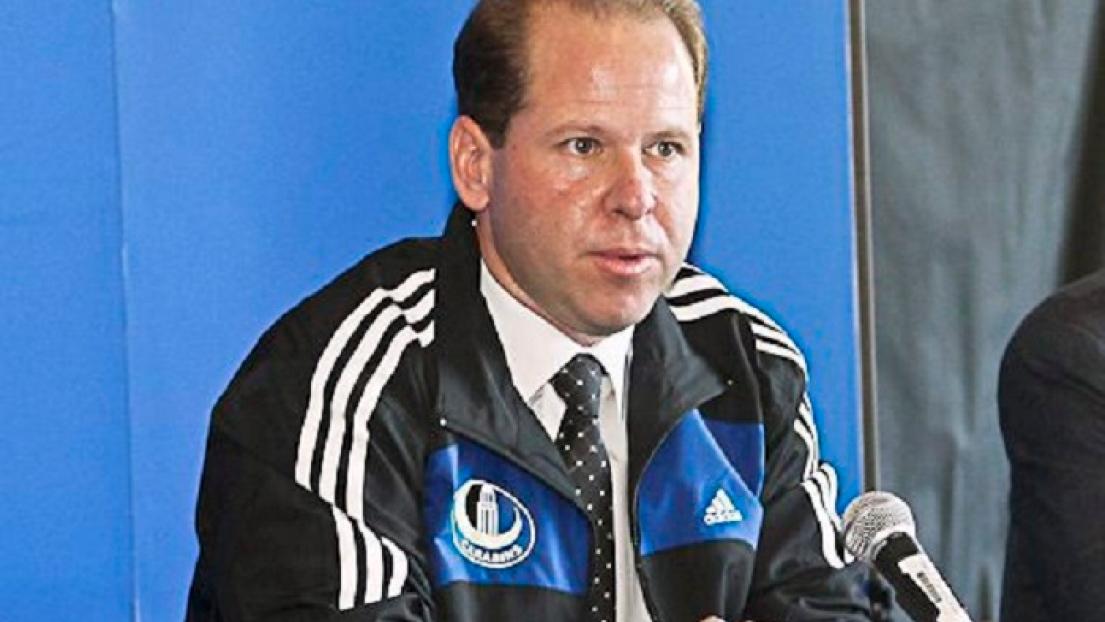 Danny Maciocia