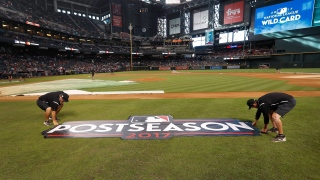 Le Chase Field